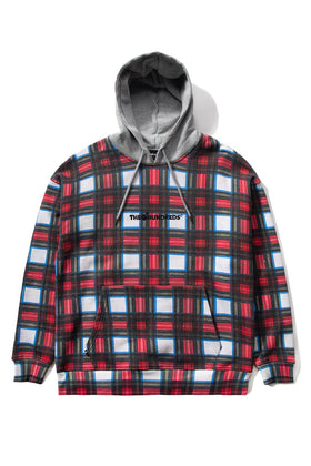 Highland Pullover Hoodie