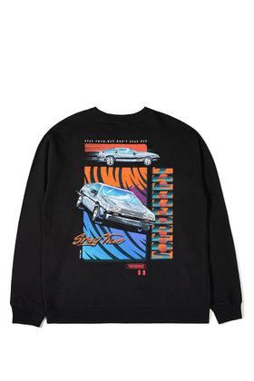 Speed Adam Crewneck