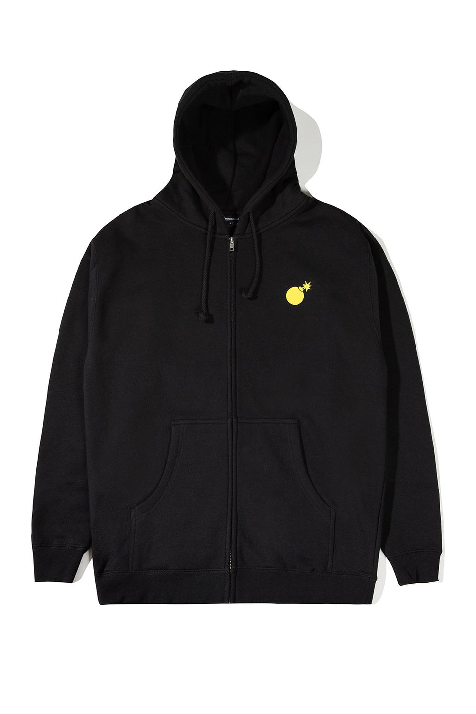All I Need Zip-Up Hoodie
