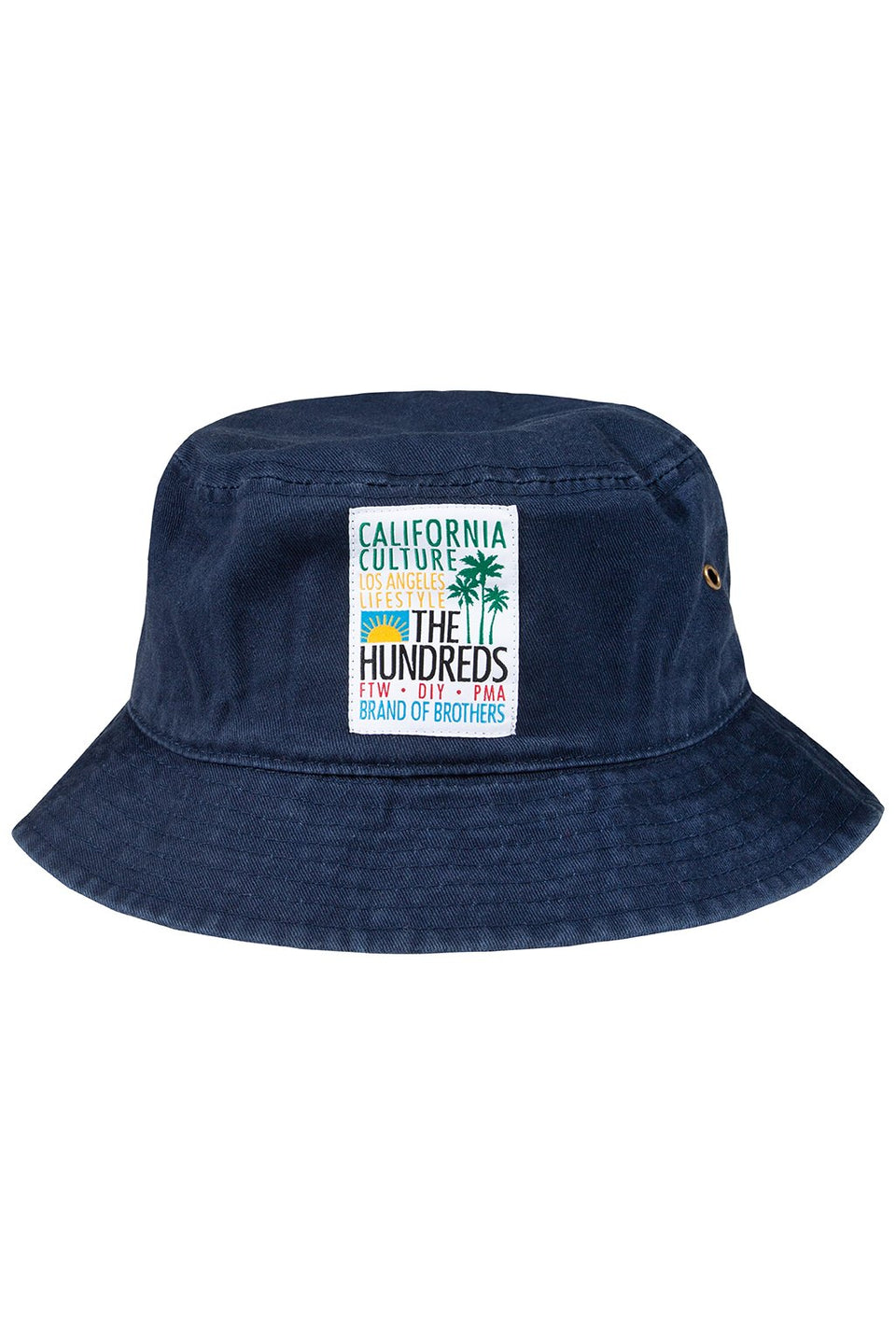 Over Bucket Hat