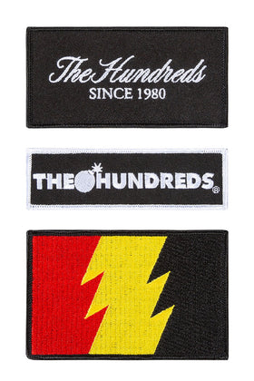 Logos Patch Pack