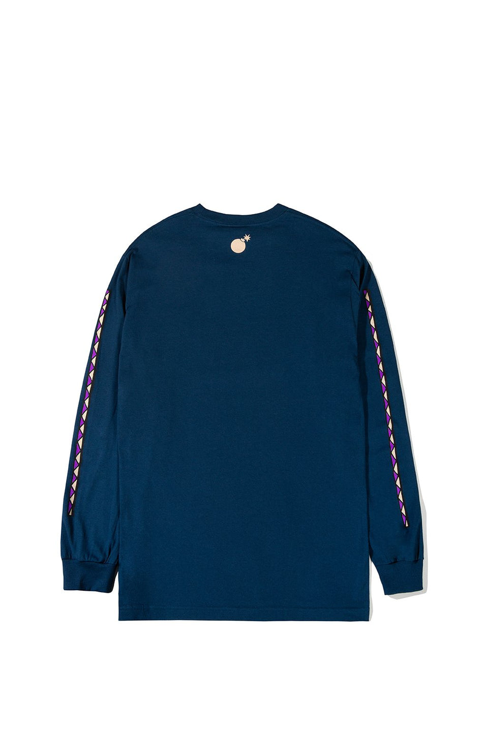 Beach Slant L/S Shirt