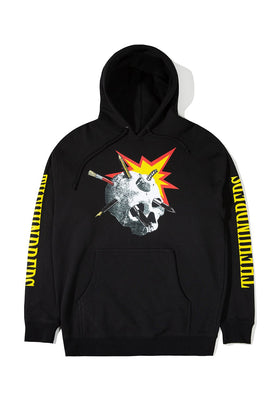 Craft Pullover Hoodie