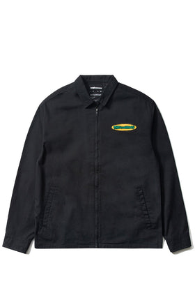 Roosevelt Shirt Jacket