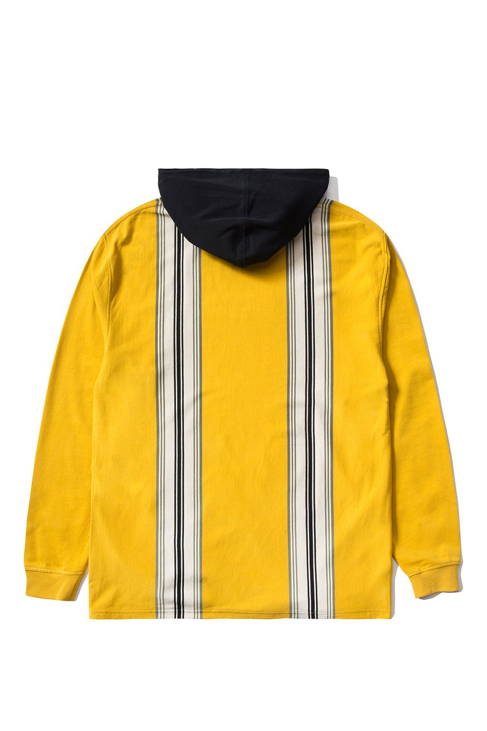 Dozier Hooded L/S Shirt