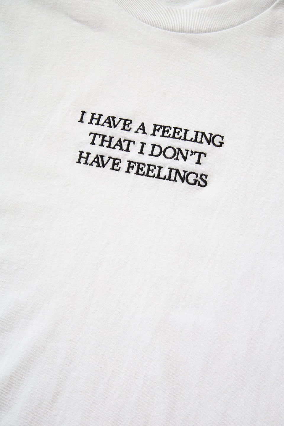 Feelings T-Shirt