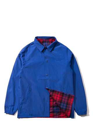 3f4253378 Highland Reversible Coach's Jacket ...