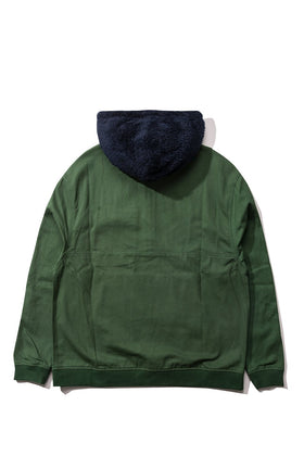 Chore Canvas Anorak