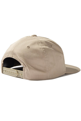 Rell Button Snapback