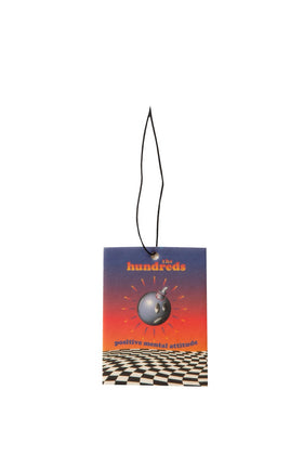 Disco Air Freshner