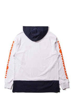 Flip Hooded L/S Shirt
