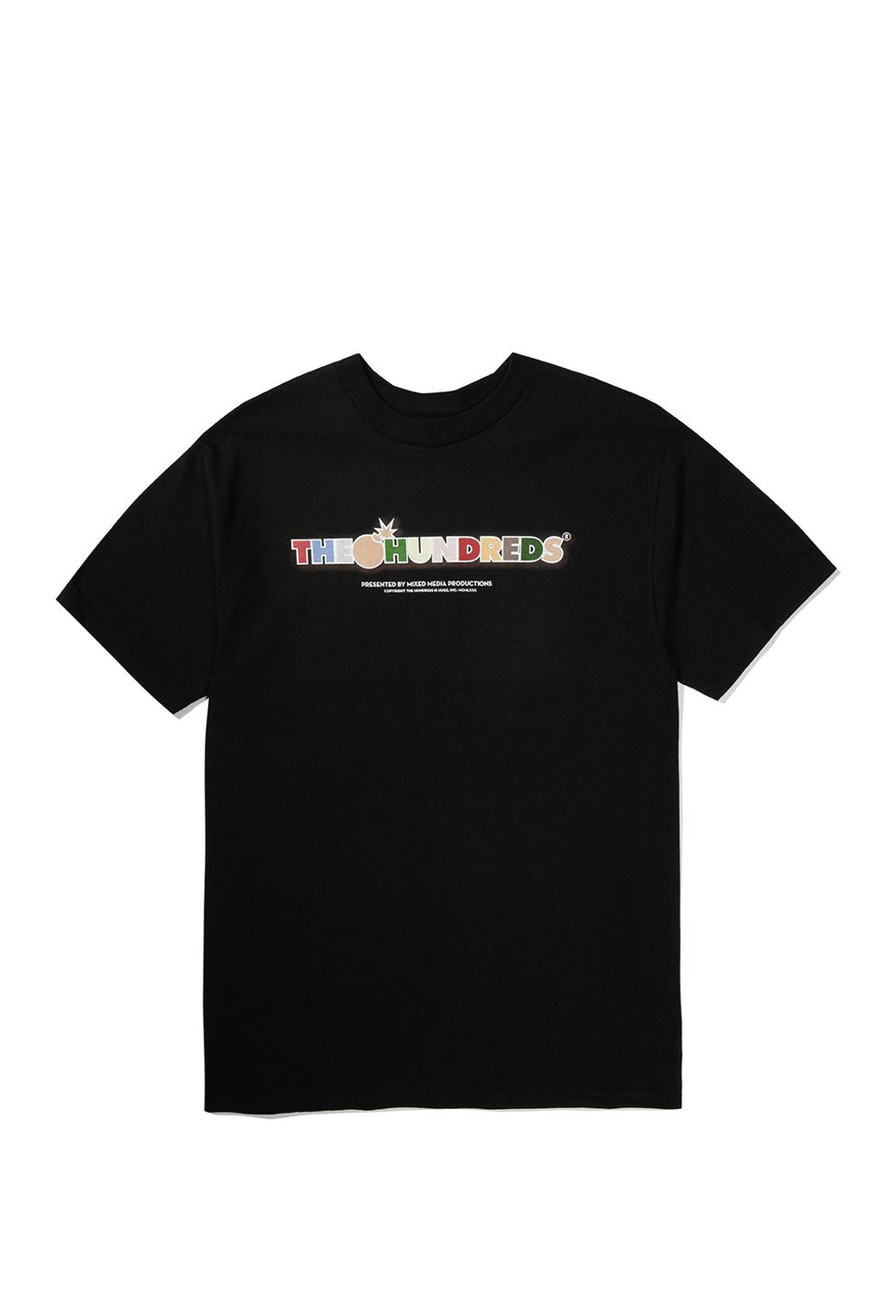 Toon Bar T-Shirt