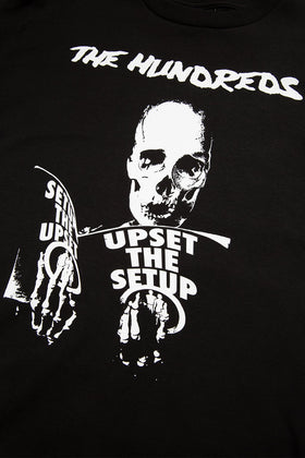 Upset Magazine T-Shirt