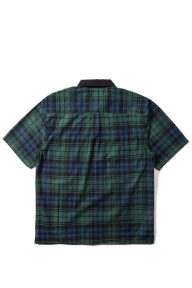 Northwest Button-Up