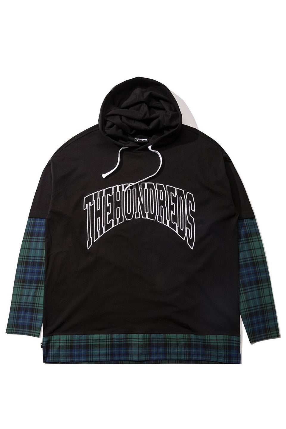 Ivan Hooded L/S Shirt