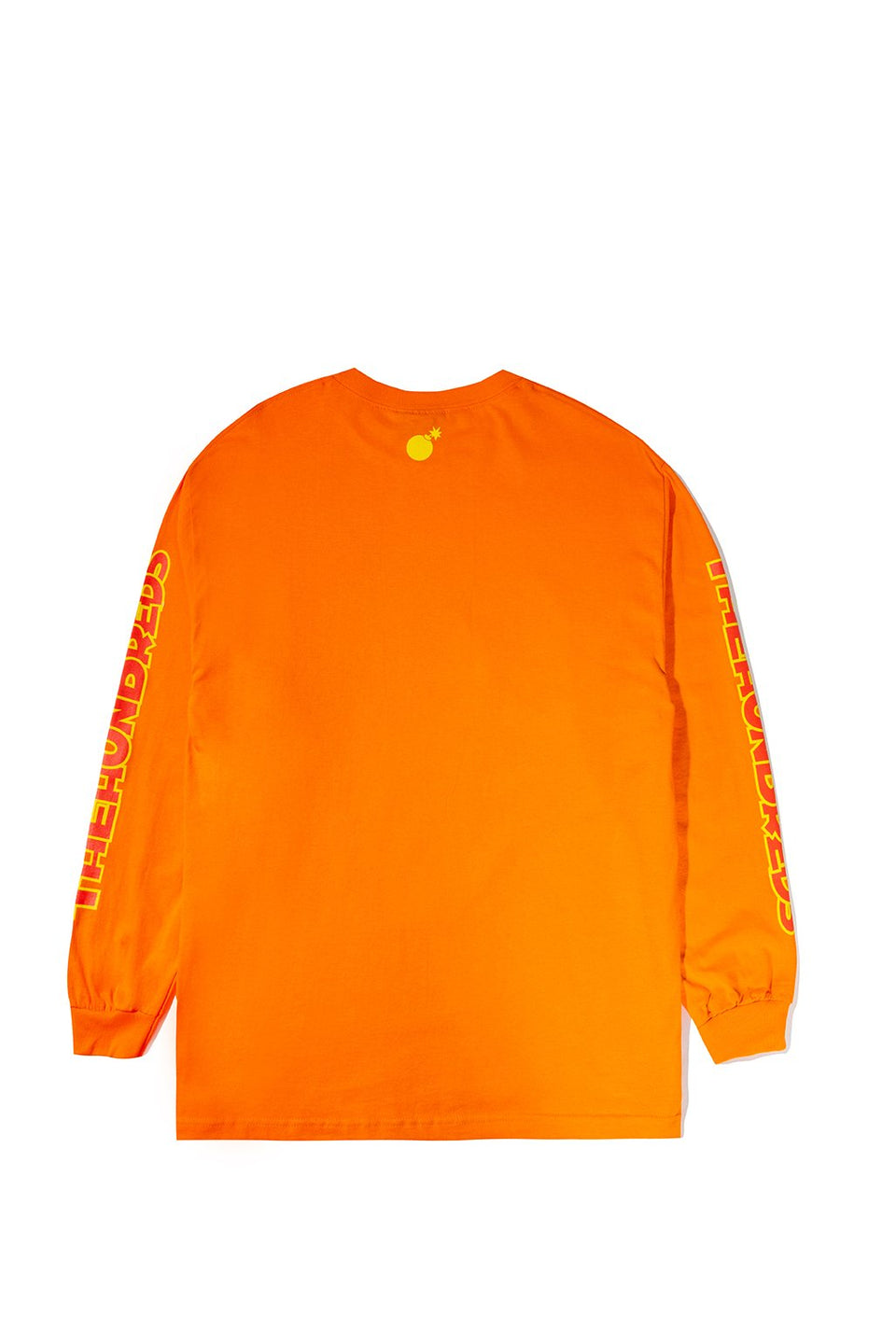 Hidden Adam L/S Shirt