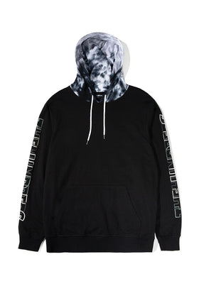 Headspin Pullover Hoodie