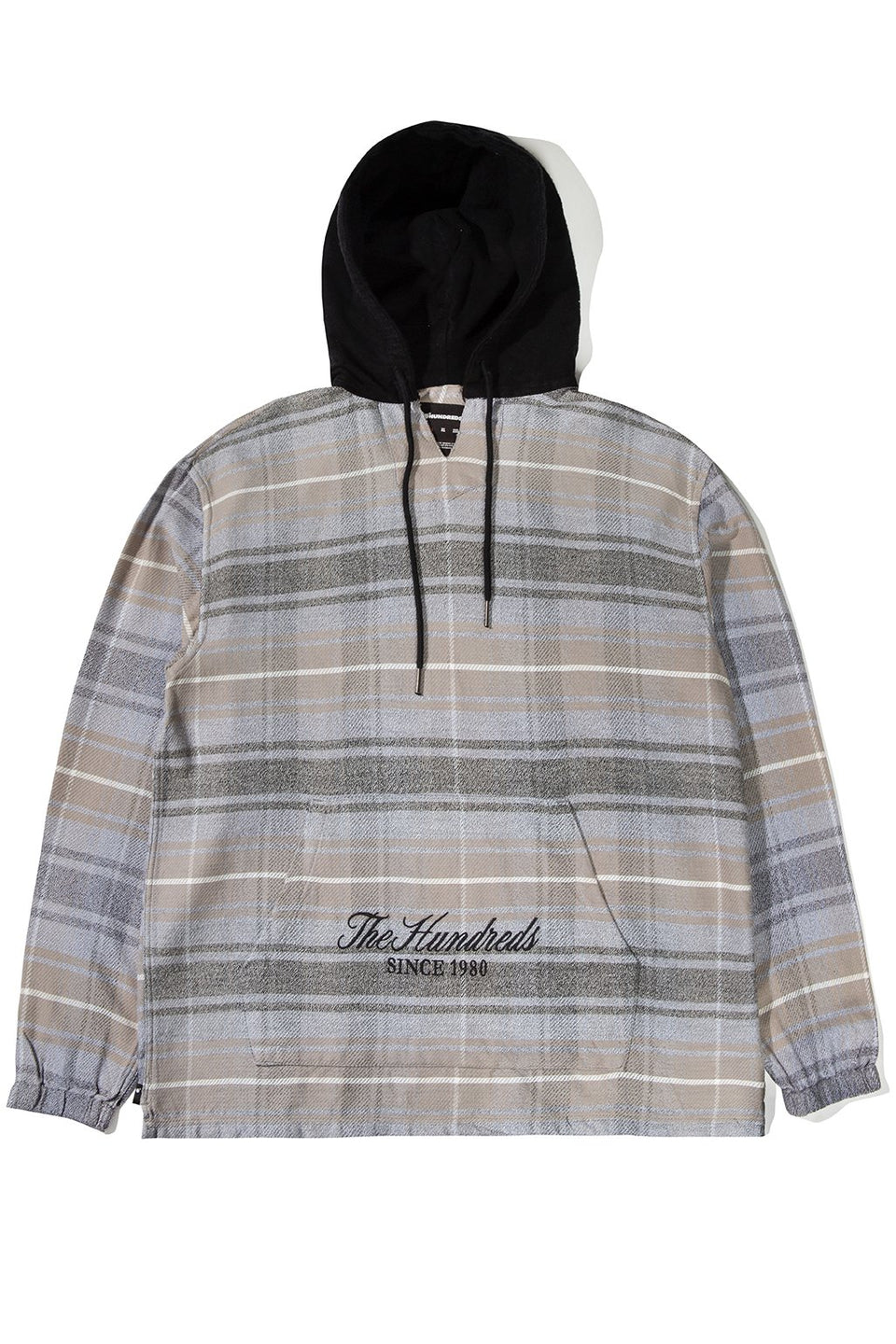 Alta Pullover Hoodie