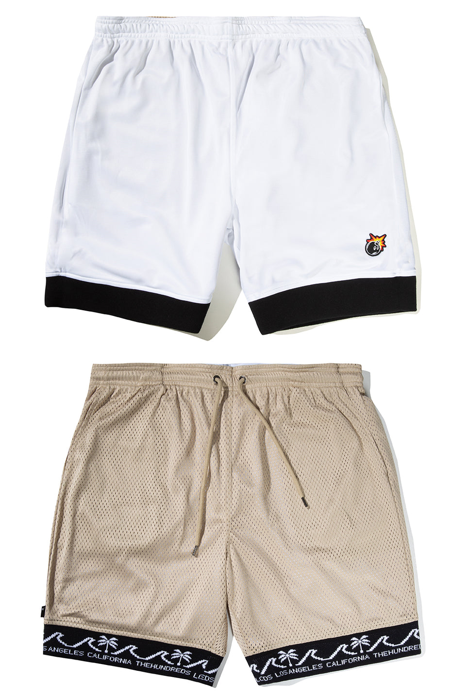 huge discount f2aed 3962a Reversible Rim Shorts ...