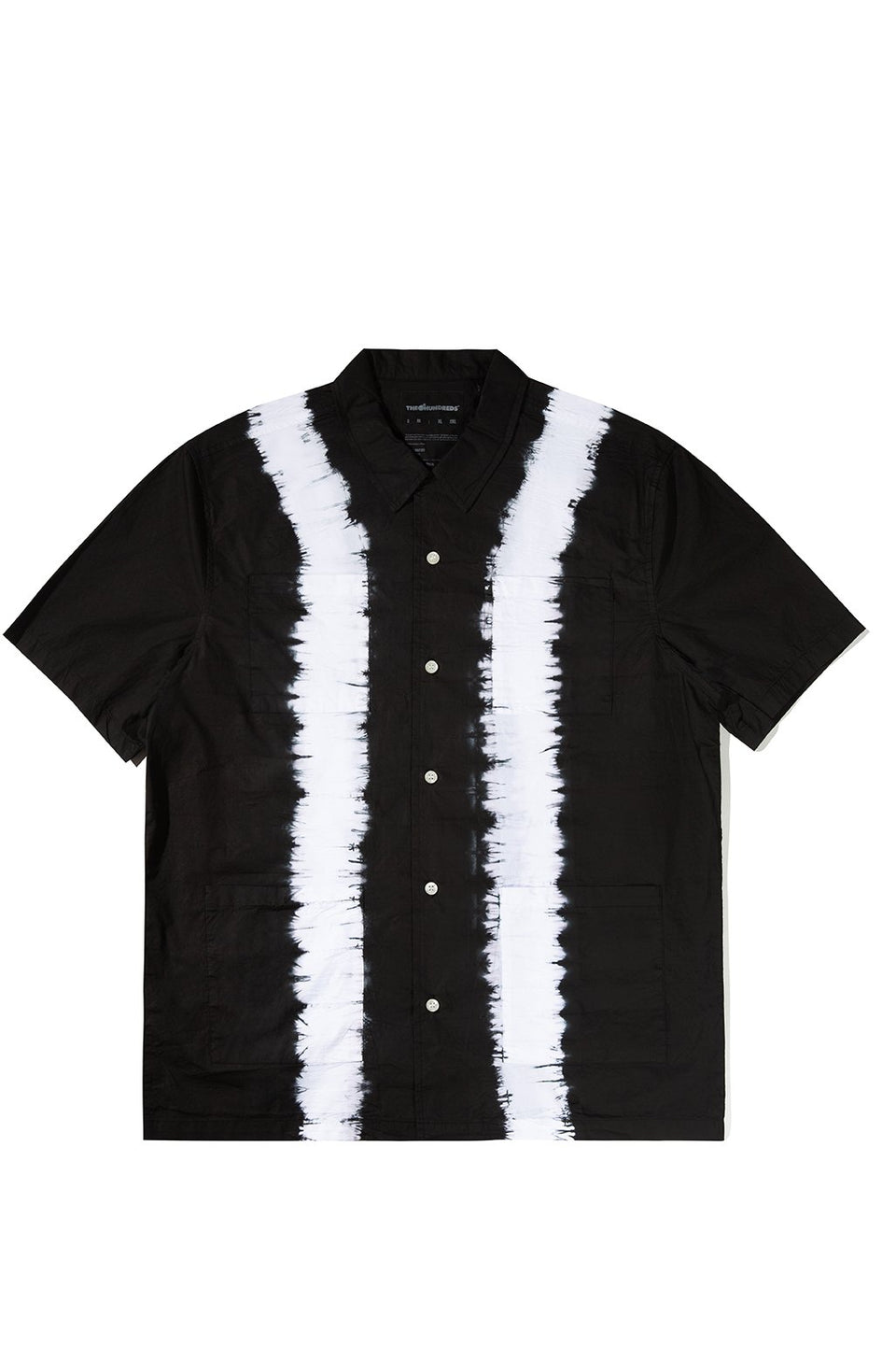Yucatan Button-Up