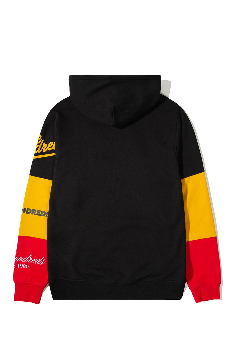 Hollow Pullover Hoodie