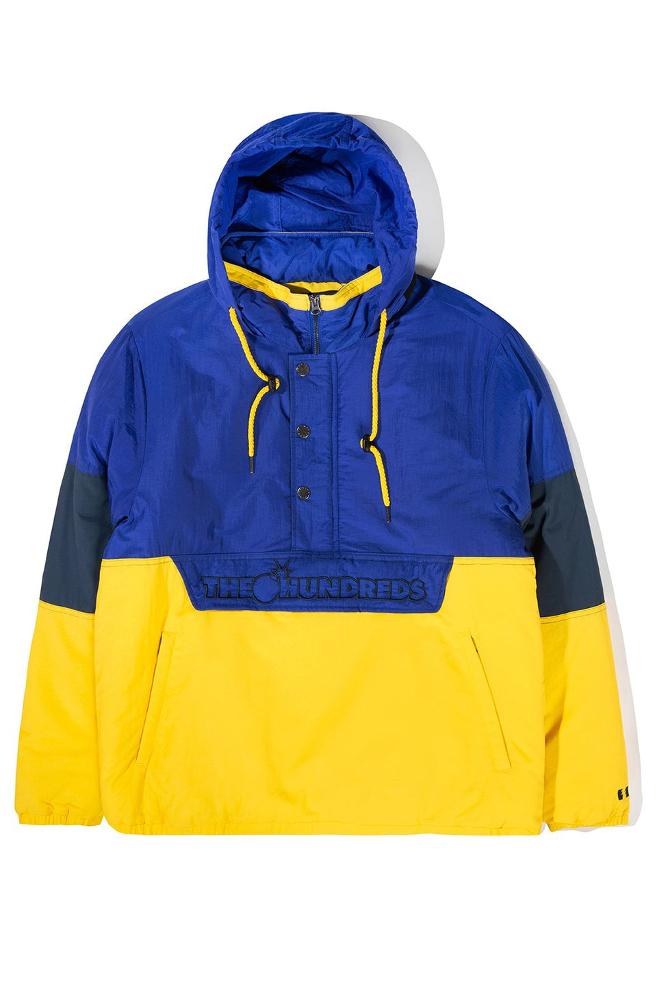 Reversion Puffer Anorak