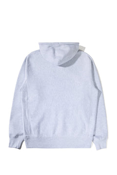 Rich Puff Pullover Hoodie
