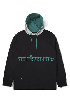 Beta Hooded L/S Shirt
