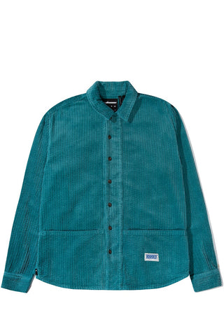 Hendry Button-Up