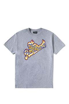 Flame Slant T-Shirt