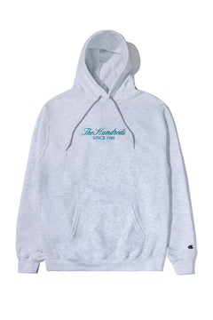 Rich Champion Pullover Hoodie