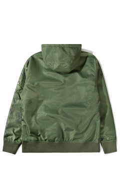 Skyward Bomber Jacket