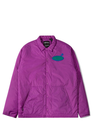 Marsh Coaches Jacket