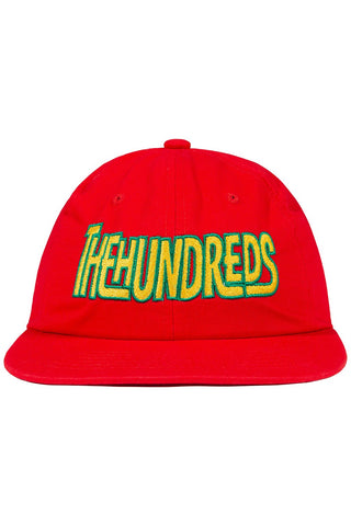 Bunch Strapback
