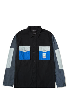 Highpoint Button-Up