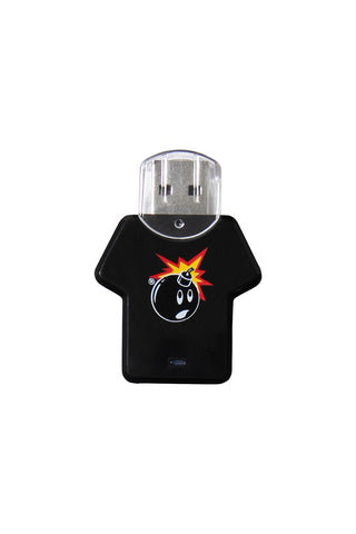 Adam T-Shirt USB