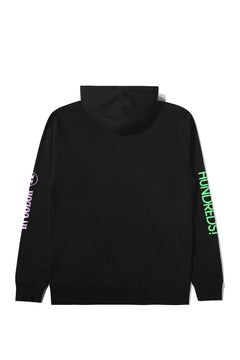 Abyss Pullover Hoodie