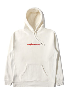 Small Bar Pullover Hoodie