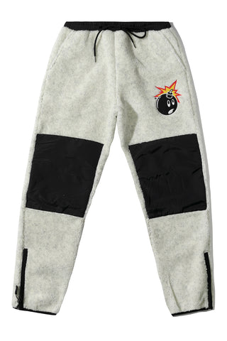 Lodge Sherpa Pants