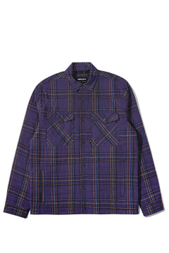 Regent Button-Up