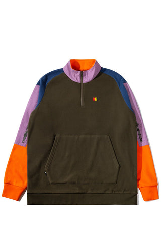 Trails Half-Zip
