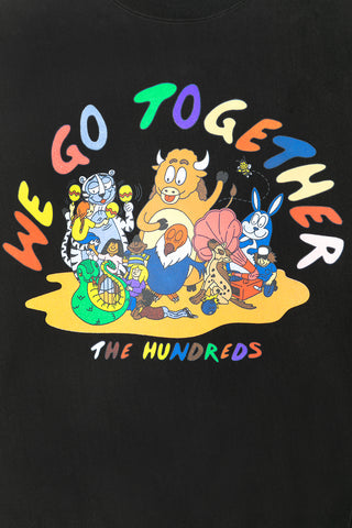 Go Together Crewneck
