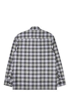 Mills Button Up
