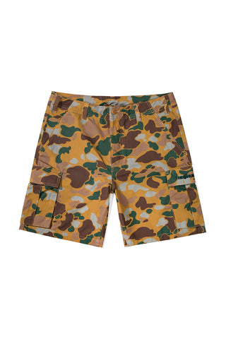 Trench Cargo Shorts