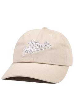 Slant Dad Hat