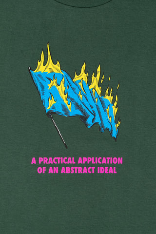 Abstract Ideal T-Shirt