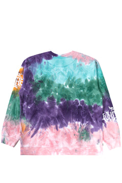 Cloud Crewneck
