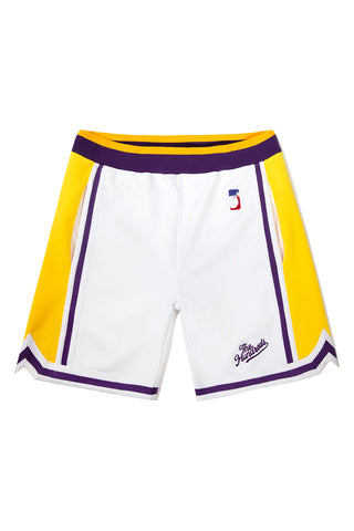Zone Basketball Shorts