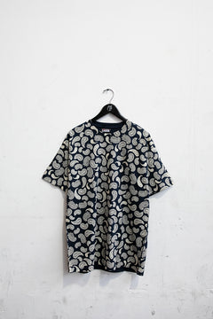 Paisley All-Over T-Shirt