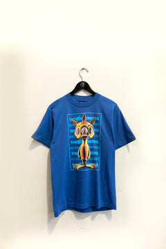 Ron English Rabbit T-Shirt